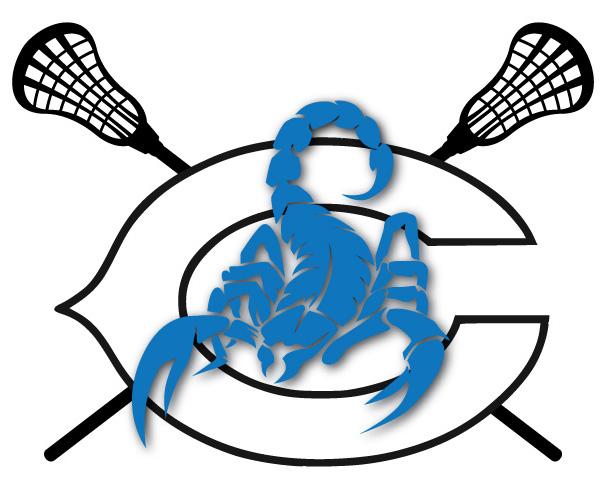 Camarillo Varsity Lacrosse Logo