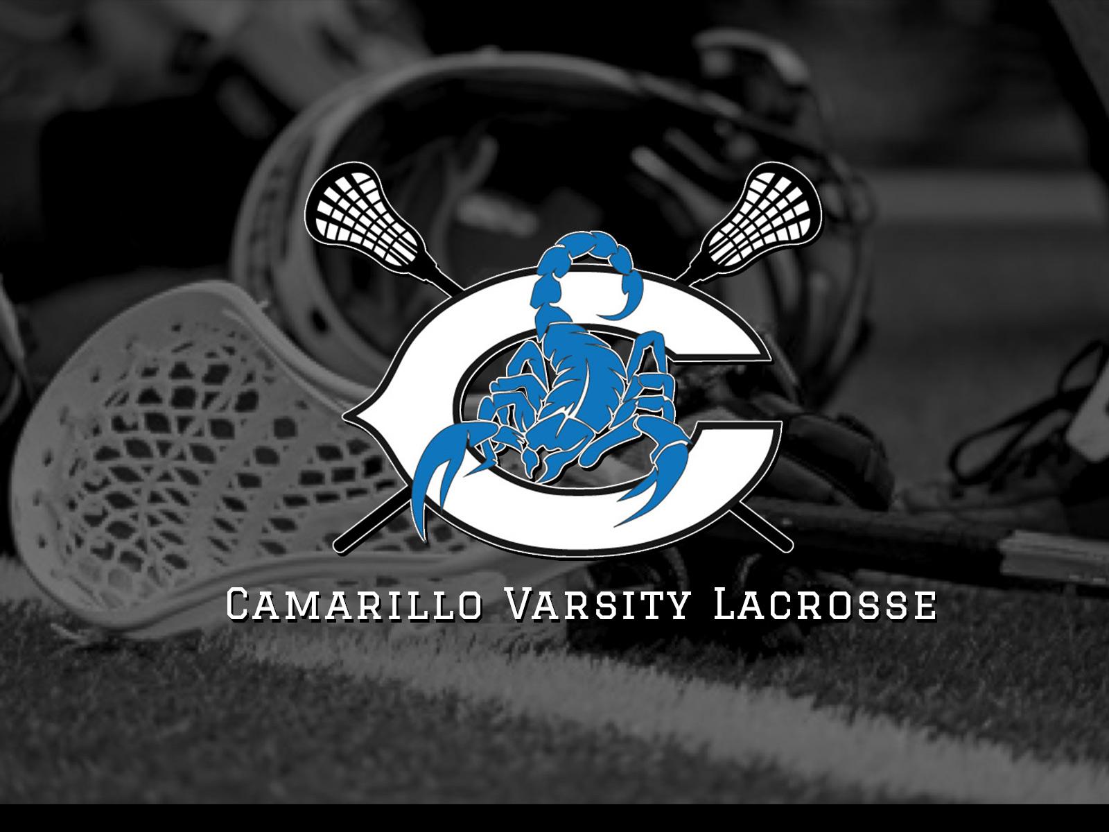 Camarillo Varsity Lacrosse